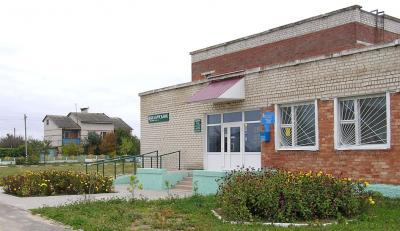Agro-town Muravilye